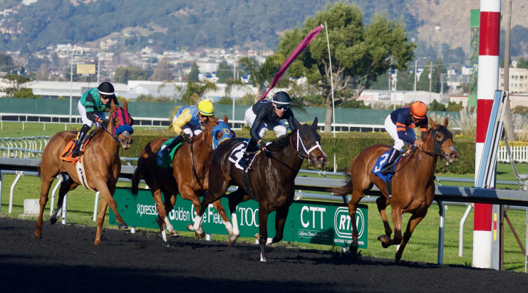 horse racing vpn