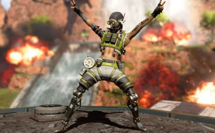 How to fix Apex Legends Lag