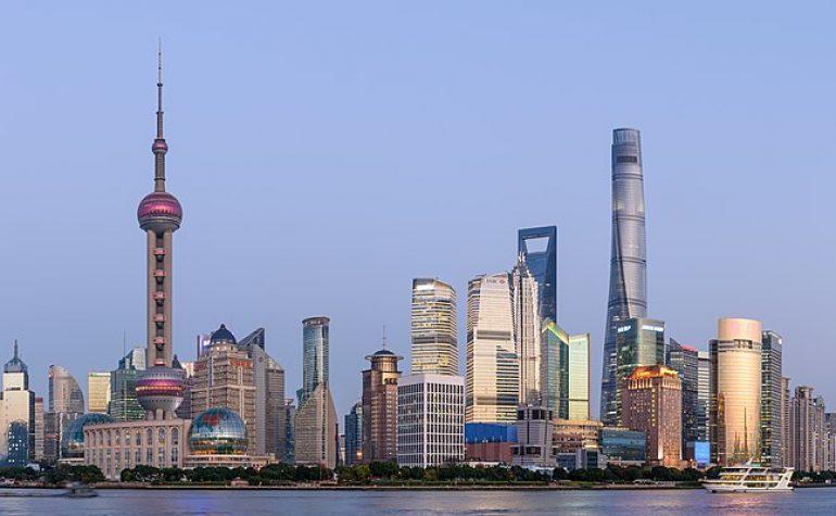 Best VPN for Shanghai