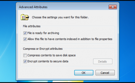 How to Encrypt Folders in Windows 10?